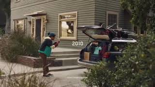 Apple responded back to Samsung growing up commercial (joke)for stupid assholes who can't take one
