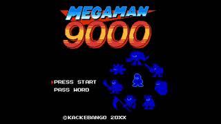 Scythe Man - Mega Man 9000 Soundtrack [Extended]