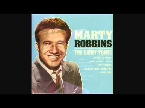 MARTY ROBBINS- HAVE I TOLD YOU LATELY THAT I LOVE YOU