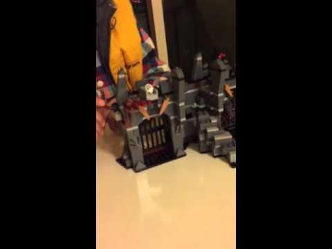 Chilperic's Hobbit set