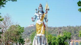 DAIVA SANNIDHI-108 Feet Largest Lord Shiva Statue in Haridwar, Uttarakhand