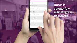 Food Tech Summit & Expo México 2019 - APP móvil
