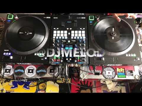 DJ Melo-D 7 O'Clock Menu Mix Episode 5