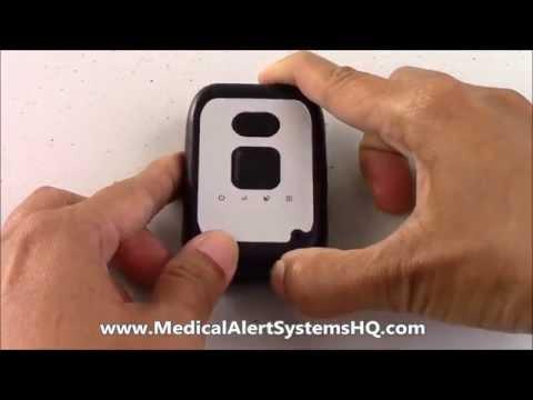 Bay Alarm Medical GPS Mobile Alert Button Review
