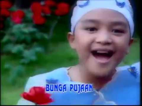 Lagu Anak Anak Bunga Mawarku