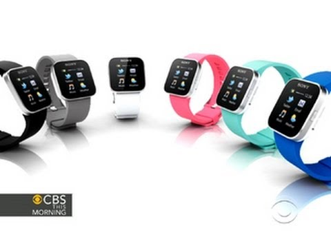 Samsung scrambles to release smart watch