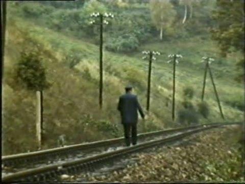 Reichsbahner Jahn--Leben in der DDR 1985--