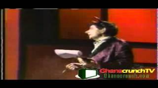 mr bean in hell funny video - ghanacrunch.avi
