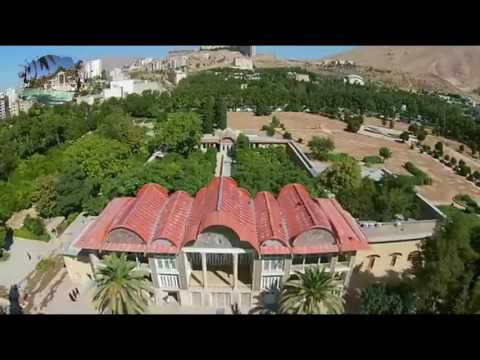 Iran Shiraz Tourism Attraction of Iran