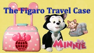 Minnie-bow Tique Disney Junior Figaro Travel  A Disney Minnie Mouse Toy Video