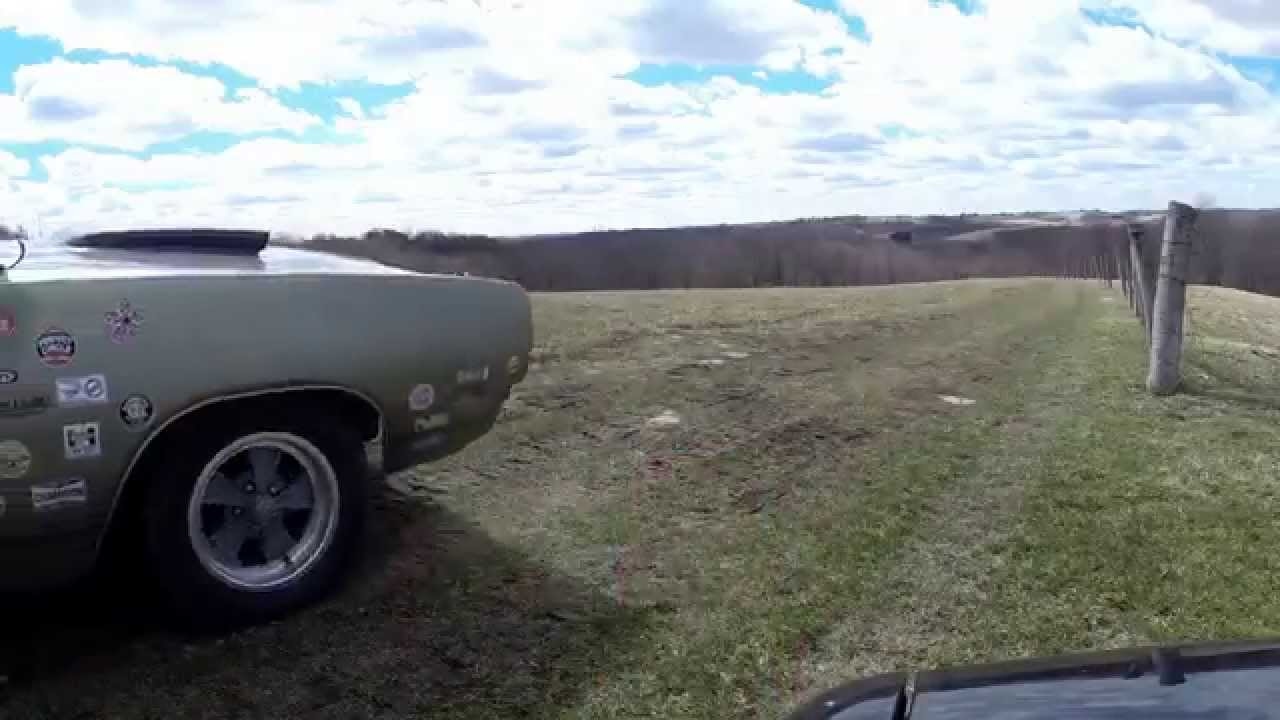 Ratty Muscle Cars Tv Show Youtube
