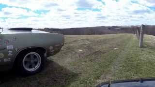 Ratty Muscle Cars TV Show