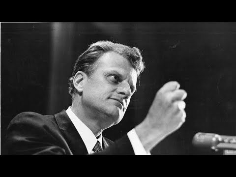 Billy Graham, Media Pioneer | NYT News