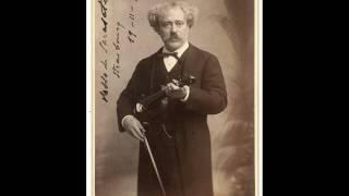 Pablo de Sarasate - Miramar Zortzico Op.42