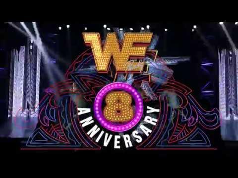 WE CASINO - WE Party's 8 anniversary!