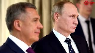Полная оккупация Республики Татарстан. Экспертное мнение