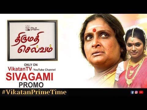 Thirumathi SelvamTamil Serial Full Episode