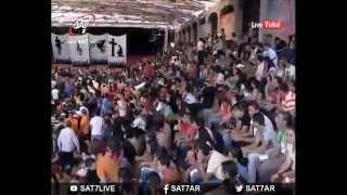 المرنم زياد شحادة - ٥ اكتوبر - مهرجان احسبها صح ٢٠١٤