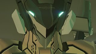 Zone of the Enders 2 Remastered Gameplay Demo - E3 Live 2018