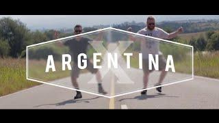 XARGENTINA - Córdoba Hecho Por Dustin Luke y Nihill