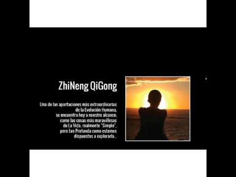 8vo Aniversario de Zhineng Qigong Monterrey Salud Plena
