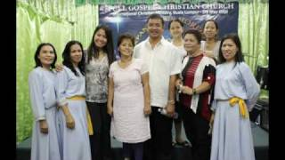a blessed visit from dolphy jr fgcc malaysia 2aug2009