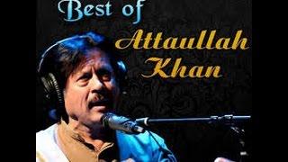 Best new song Phir bhi Na chain Paya To Kidhar Jayenge attaullah khan Malik Shadab 2016