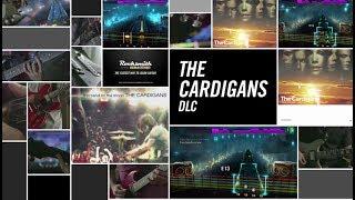 The Cardigans - Rocksmith 2014 Edition Remastered DLC