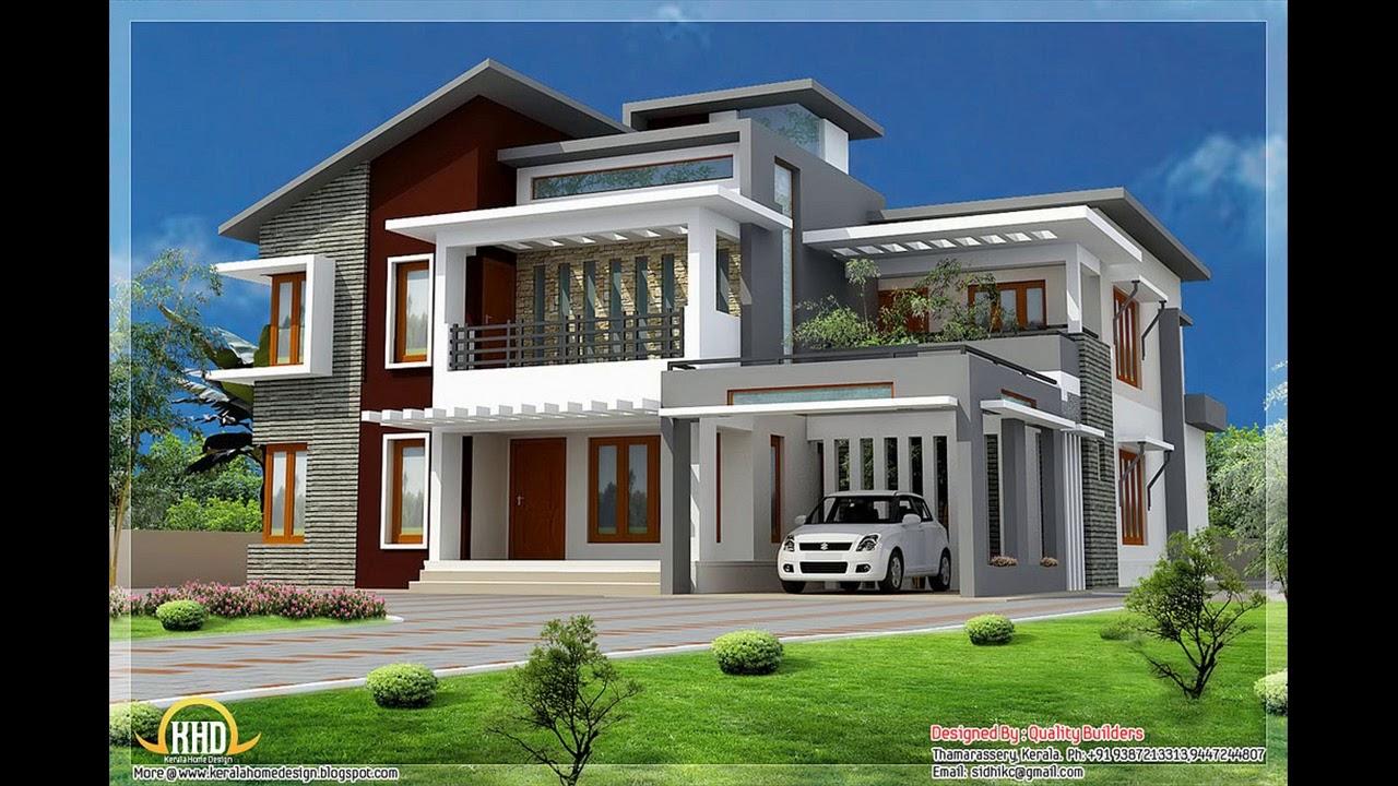 home design minimalist modern minimalist house design 2018 - Home Design Minimalist Modern