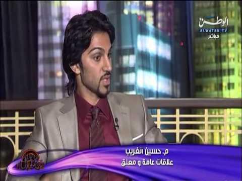 SFIV Kuwait Tournament on Al-Watan TV - Part 2