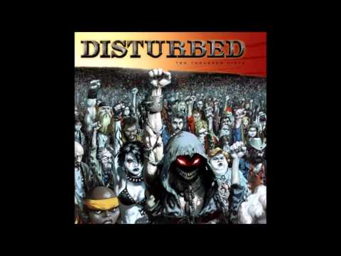 disturbed ttf unofficial deluxe album full