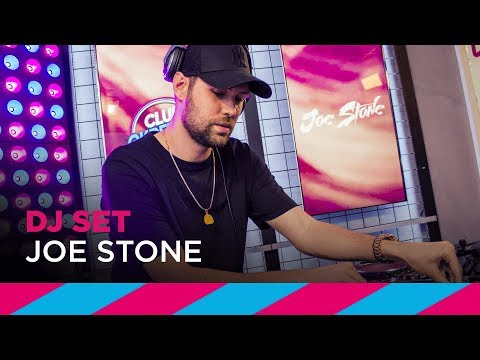 Joe Stone (DJ-set) | SLAM!