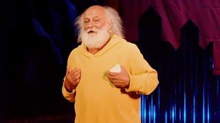 Счастье дурака | Слава Полунин | TEDxSadovoeRing