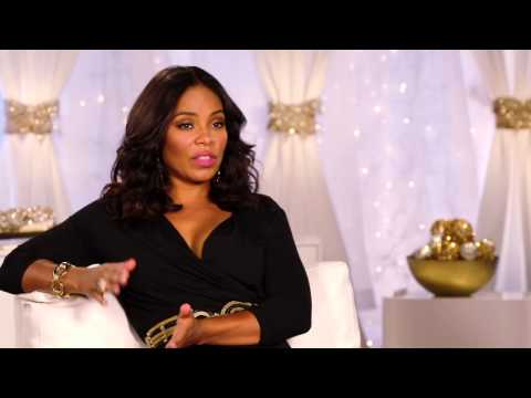 "The Best Man Holiday: Sanaa Lathan ""Robyn"" On Set Movie Interview"