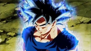 Dragon Ball Super 117 Live Countdown