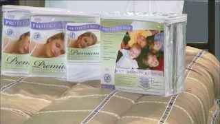 Potty Training Bedding Kit by Protect-A-Bed
