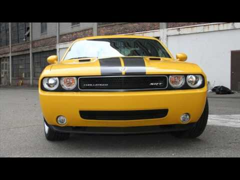 2010 dodge challenger srt8 specs youtube. Black Bedroom Furniture Sets. Home Design Ideas