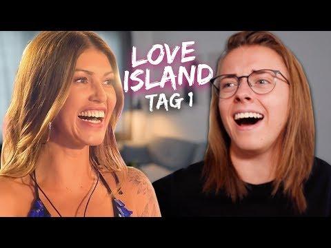 Love Island Tag I | Parodie #1