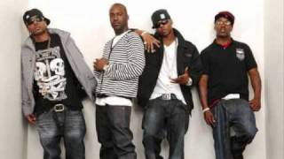 jagged edge true man
