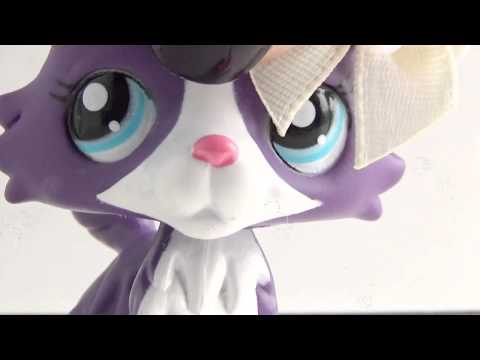 LPS MV: Fight Song (200 sub special)