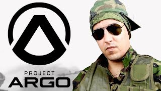 ARGO GAMEPLAY : PRESENTATION DU JEU !
