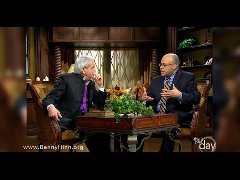 Prayers That Rout Demons P1 - A Special Sermon From Benny Hinn