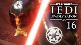 DZIEWIĄTA SIOSTRA BOSS! Star Wars JEDI Upadły Zakon Star Wars JEDI Fallen Order PL E16