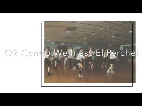 Especial Britney Spears/ Lau Andrade & Jesús Gálvez/ O2 CW MÁLAGA