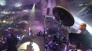 Simple Minds - Midnight Walking - Live in Edinburgh - 2015