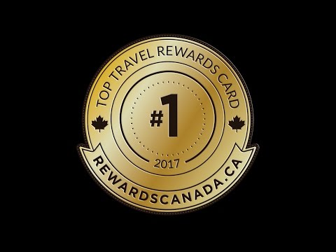 Top Travel Rewards Credit Cards