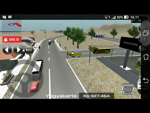 Testing Idbs Truck Simulator Indonesia