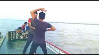 Sunny leone, paani wala dance. same copy by sani & nowraj