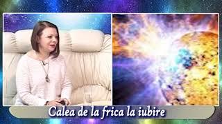Calea De La Frica La Iubire Michelle Pacheco Terapeut Formator Dezvoltare Personala