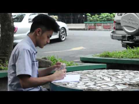 Media Literature Peta (Tagalog)